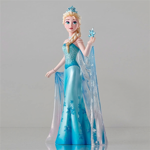Disney Showcase Frozen Elsa Couture de Force Figurine, 4045446
