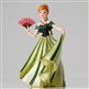 Disney Showcase Anna Coronation Dress Couture de Force Figurine, 4045772