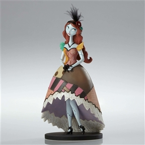 Disney Showcase Sally from 'Nightmare Before Christmas' Figurine