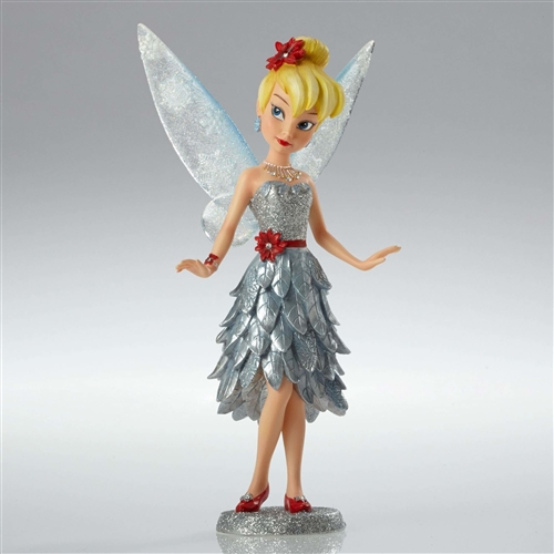 Disney Showcase Couture de Force Tinker Bell Figurine, 4053350