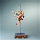 Disney Traditions Tinker Bell with Christmas Bells Figurine by Jim Shore, 4016568