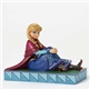 Disney Traditions Anna Personality Pose Figurine By Jim Shore, 4050407