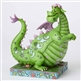 Disney Traditions Pete's Dragon Figurine by Jim Shore, 4054277
