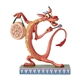 Disney Traditions Mushu Personality Pose 'Mulan' Figurine by Jim Shore