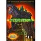 Godzilla The Series Complete DVD Set - Mill Creek Entertainment