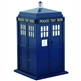 Doctor Who TARDIS Talking Cookie Jar, STK346263