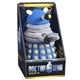 Doctor Who Plush Talking Dalek, Blue - STK450429