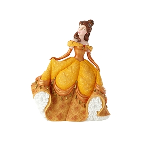 Disney Showcase Couture de Force Belle Figurine