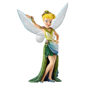 Disney Showcase Couture de Force Tinker Bell Figurine 4060072