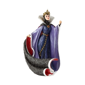Disney Showcase Evil Queen 'Snow White' Couture de Force Figurine