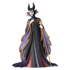 Disney Showcase Maleficent Couture de Force Figurine, 6000816