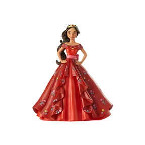 Disney Showcase Couture de Force Elena Figurine, 6001034
