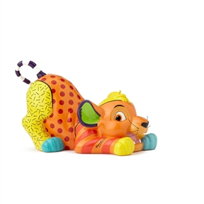 Disney Simba Figurine by Britto | 4058175