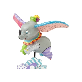 Disney Dumbo Figurine by Britto | 4058176