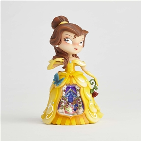 World of Miss Mindy Belle Light-up Figurine 4058887