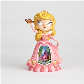 World of Miss Mindy Princess Aurora Figurine 4058888