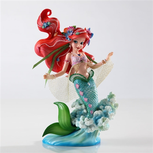 Disney Showcase Ariel Couture de Force Figurine