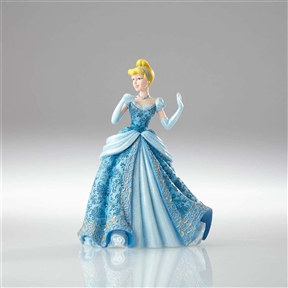 Disney Showcase Couture de Force Cinderella Figurine