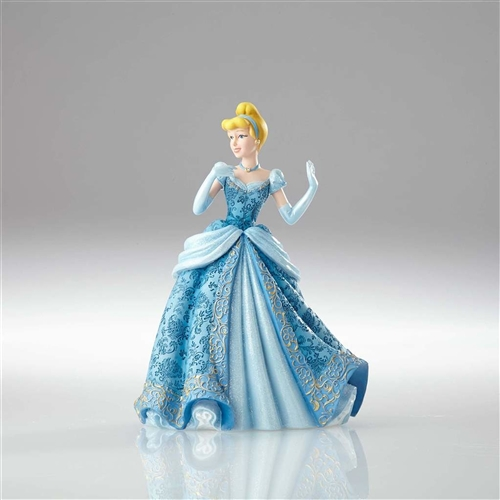 Disney Showcase Couture de Force Cinderella Figurine 4058288