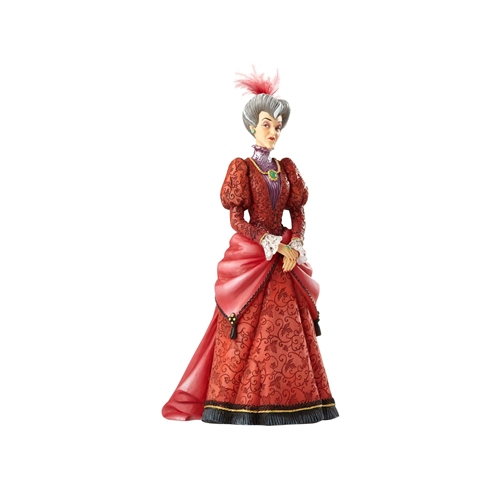Disney Showcase Couture de Force Lady Tremaine Cinderella Figurine