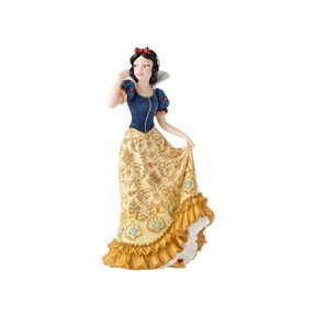 Disney Showcase Couture de Force Snow White Figurine