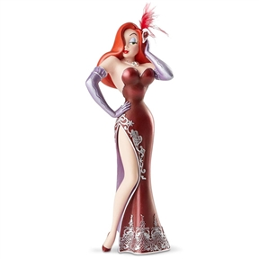 Disney Showcase Jessica Rabbit Figurine, 6002182
