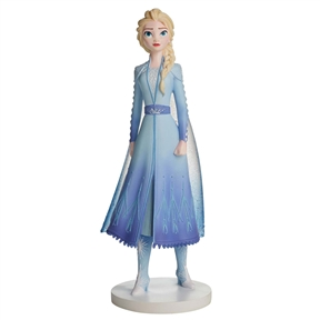 Disney Showcase Elsa from Frozen 2 Figurine, 6005683