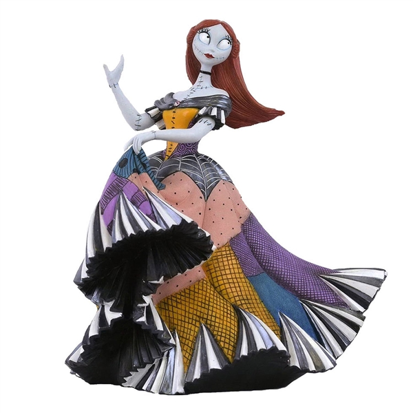 Disney Showcase Sally Couture de Force Figurine, 6006279