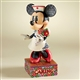 Disney Traditions Minnie Mouse Nurse Figurine by Jim Shore, 4007665