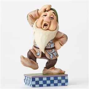 Disney Traditions Sleepy the Dwarf Figurine