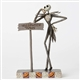Disney Traditions Jack Skellington Halloween Town Figurine