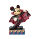 Disney Traditions Mickey Mouse as Vampire Figurine, 6000950