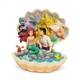Disney Traditions Ariel Seashell Scenario Figurine by Jim Shore| 6005956