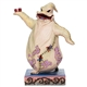 Disney Traditions Oogie Boogie Figurine by Jim Shore, 6007074