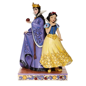 Disney Traditions Snow White & Evil Queen Figurine | 6008067