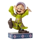 Disney Traditions Dopey Dwarf Figurine