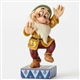 Disney Traditions Bashful the Dwarf Figurine by Jim Shore 4049626