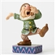 Disney Traditions Sneezy the Dwarf Figurine by Jim Shore | 4049630
