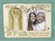 Foundations Communion Angel Photo Frame, 0000826