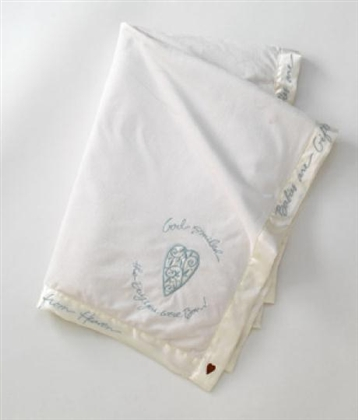 Foundations Baby Blanket 4005516