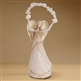 Birthday Angel - Foundations Figurine, 4014308