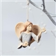 Friend Angel - Foundations Ornament, 4026902