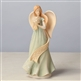 Irish Angel - Foundations Figurine, 4032044