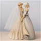 Foundations Mother and Bride Figurine, 4032045