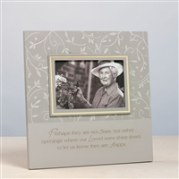 Bereavement Photo Frame - Foundations, 4032096
