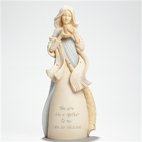 Foundations Mother Figurine