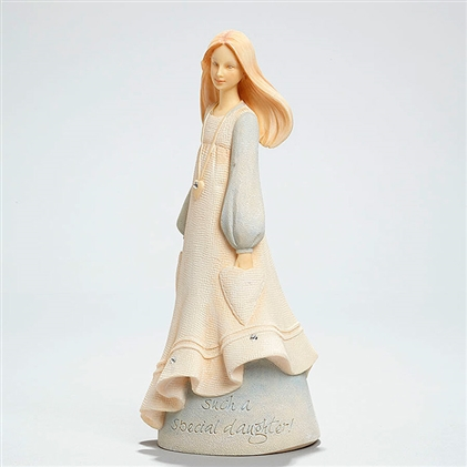 Foundations Daughter Mini Figurine, 4044755
