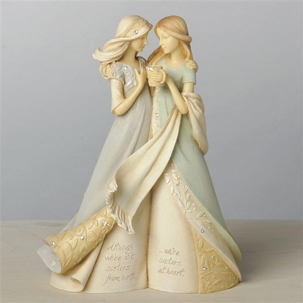 Foundations Like a Sister Figurine, 4036732