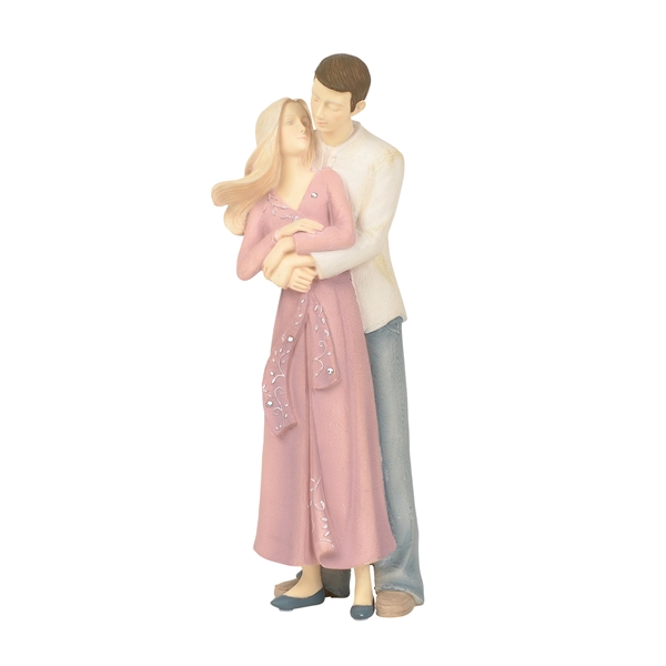 Foundations Wrapped in Love Figurine by Karen Hahn 6002862