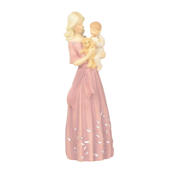 Foundations Grandma and Toddler Figurine by Karen Hahn 6003570
